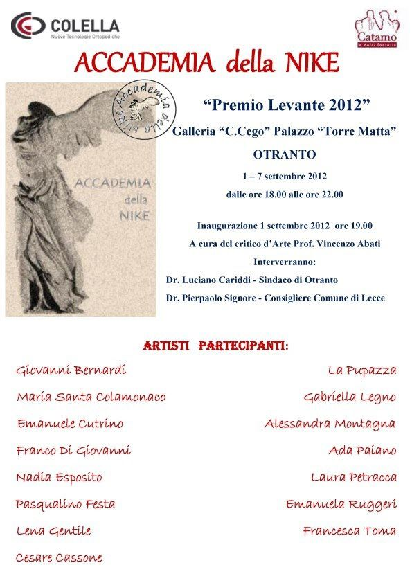INVITO EVENTO OTRANTO